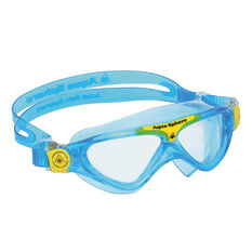 Aqua Sphere Vista Junior Swimming Goggles, , rebel_hi-res