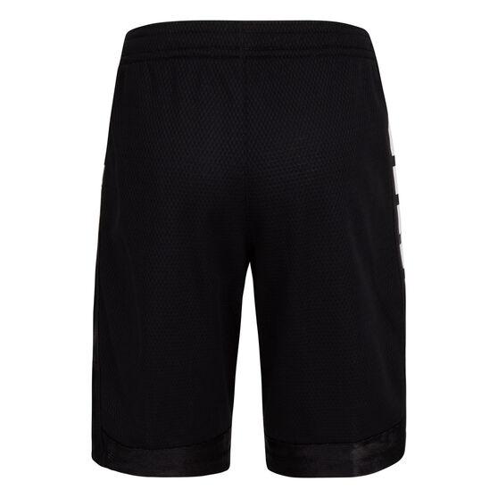 Nike Boys Elite Shorts, Black, rebel_hi-res