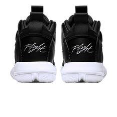 Nike Jordan Jumpman 2020 Mens Basketball Shoes, Black / White, rebel_hi-res