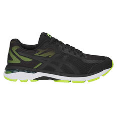 Asics GEL Glyde 2 Mens Running Shoes Black US 7, Black, rebel_hi-res