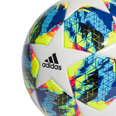 adidas Finale Mini Soccer Ball, , rebel_hi-res