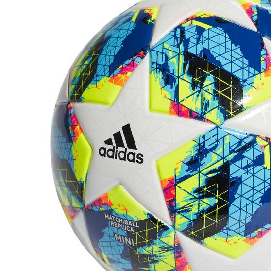 adidas Finale Mini Soccer Ball, , rebel_hi-res