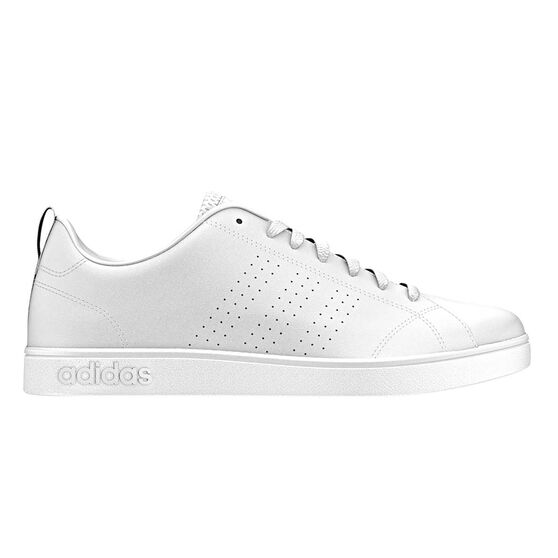 the best attitude d7ba9 53922 adidas Neo Advantage Clean VS Mens Casual Shoes White  White US 12, White