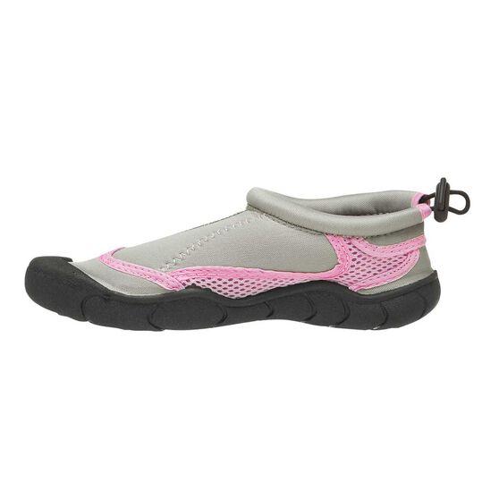Tahwalhi Aqua Junior Shoe, Pink, rebel_hi-res