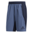 adidas Mens 4KRFT Woven 10-inch Shorts Navy S, Navy, rebel_hi-res
