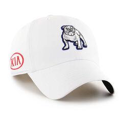 Canterbury-Bankstown Bulldogs Clean up Player Cap, , rebel_hi-res