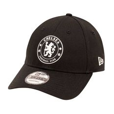 Chelsea FC 9FORTY Cap Black, , rebel_hi-res