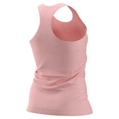 Nike Womens Sportswear Racer Tank, Pink, rebel_hi-res
