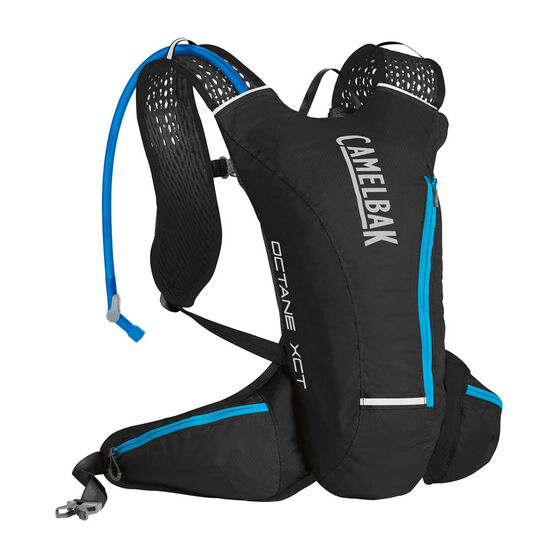CamelBak Octane XCT 2L Hydration Pack Black / Blue, , rebel_hi-res
