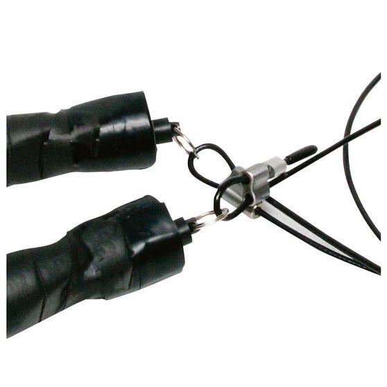 SPRI Premium Adjustable Speed Jump Rope, , rebel_hi-res