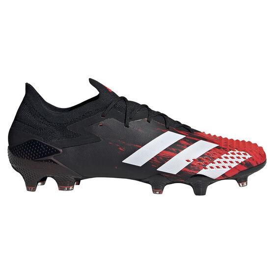 adidas Predator 20.1 Low Football Boot, , rebel_hi-res