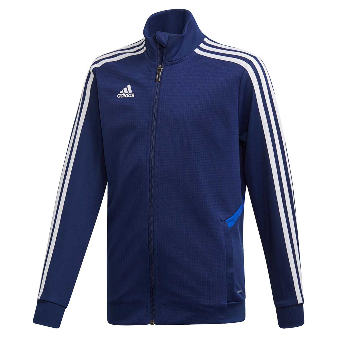 adidas Boys Tiro 19 Training Jacket