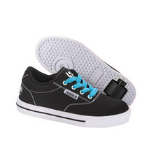 Tahwalhi By Heelys Shoes Black US 13, Black, rebel_hi-res