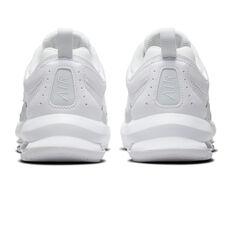 Nike Air Max AP Womens Casual Shoes, White, rebel_hi-res