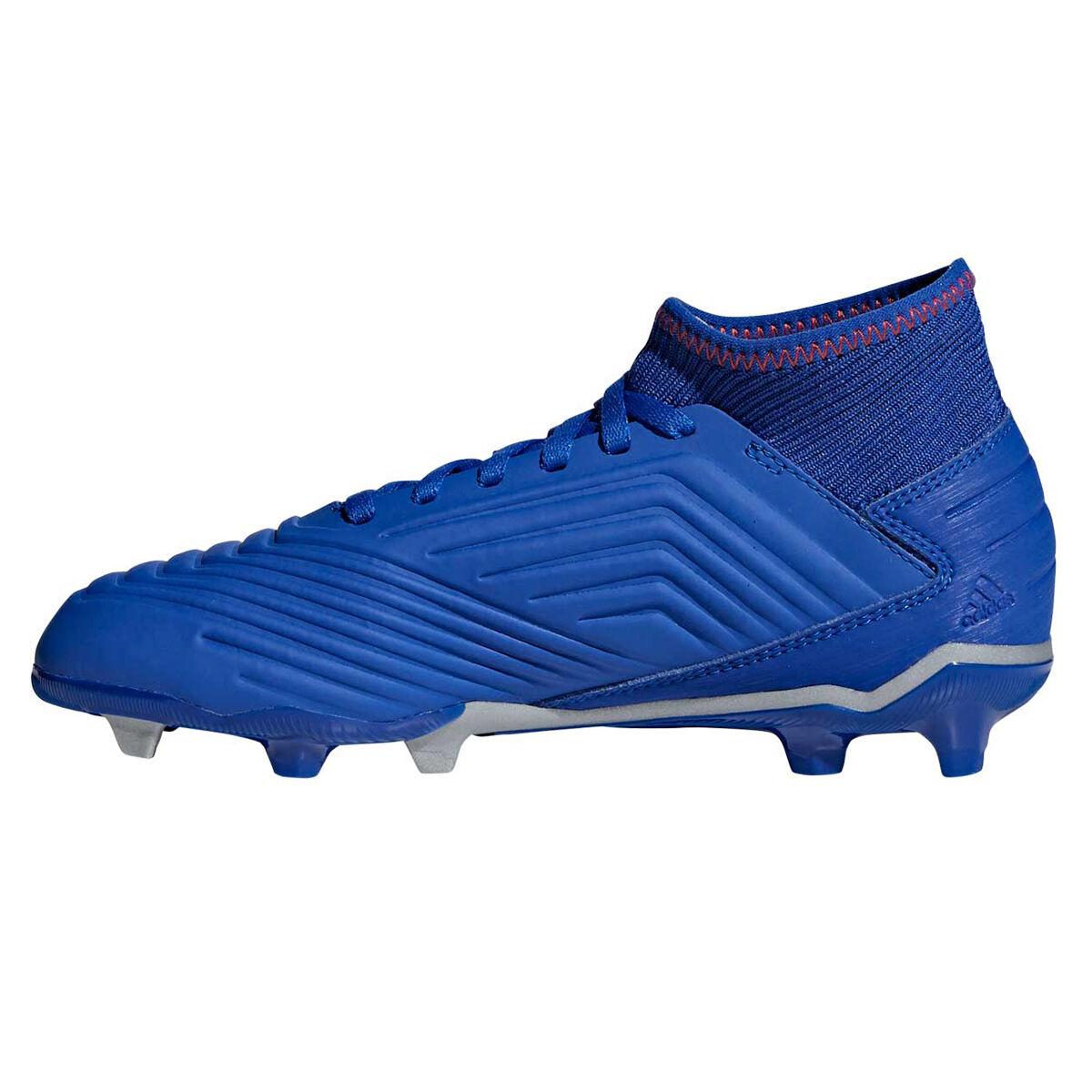 Reliable Adidas Originals Boots Blue Children Dragon J