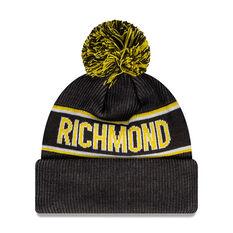 Richmond Tigers New Era Supporter Beanie, , rebel_hi-res