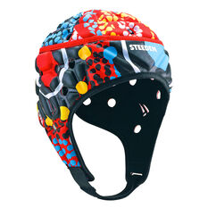 Steedon Indigenous Headgear Multi Junior, Multi, rebel_hi-res
