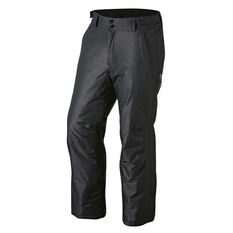 SVNT5 Mens Perisher Pants Charcoal S, Charcoal, rebel_hi-res