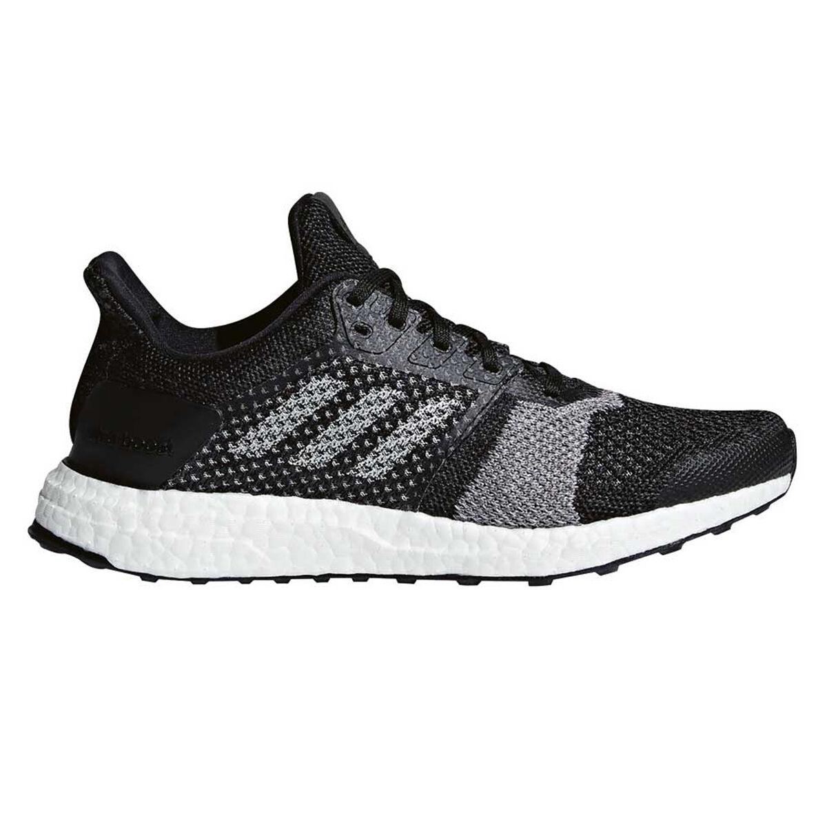 Adidas Ultra Boost ST Women's Running Shoes, Pink at John