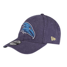 Adelaide Crows New Era 9FORTY  Winter Wash Cap, , rebel_hi-res