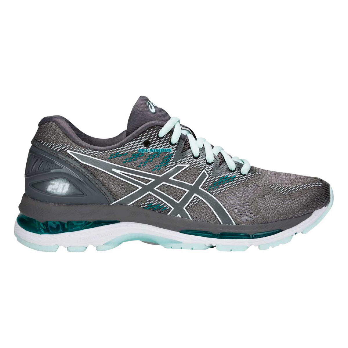 gel nimbus womens shoes