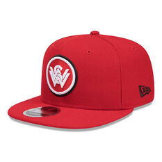 Western Sydney Wanderers 2018/19 New Era 9FIFTY Cap, , rebel_hi-res