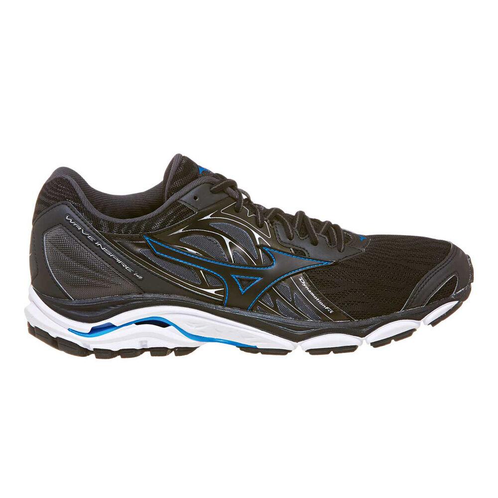 627f62bdb4c7 Mizuno Wave Inspire 14 Mens Running Shoes