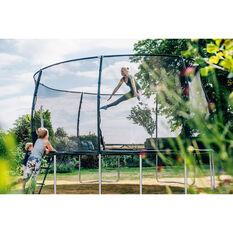 Plum Play 14ft Magnitude Springsafe Trampoline, , rebel_hi-res