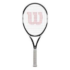 Wilson Federer Team Tennis Racquet 4 1 / 4in, , rebel_hi-res