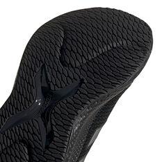 adidas Edge Gameday Mens Running Shoes, Black, rebel_hi-res