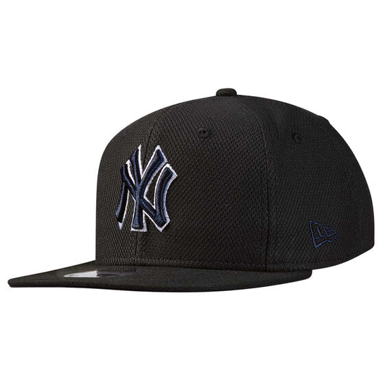 New York Yankees 9FIFTY New Era Performance Texture Kid's Cap, , rebel_hi-res