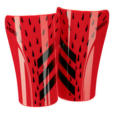 adidas Predator Club Shin Guards Red S, Red, rebel_hi-res