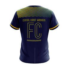 Central Coast Mariners FC Merchandise - rebel