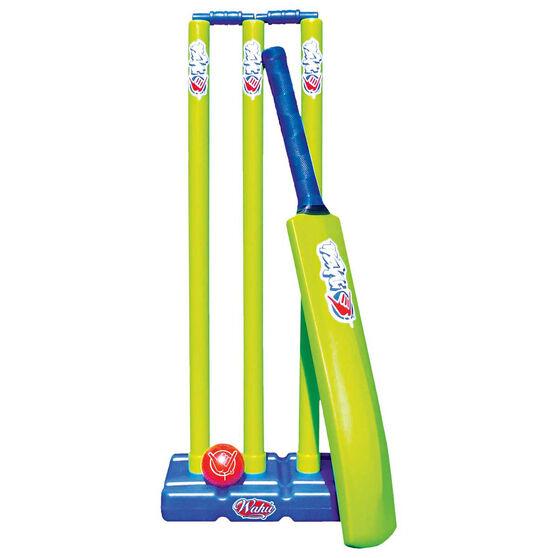 078c9a0b2 Wahu Beach Cricket Set
