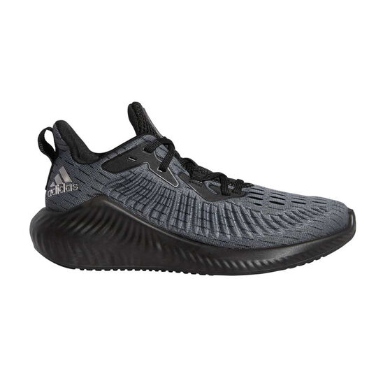 adidas Alphabounce Kids Running Shoes, , rebel_hi-res