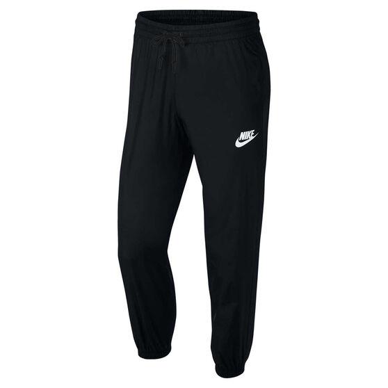 Nike Womens Sportswear Woven Pants, , rebel_hi-res