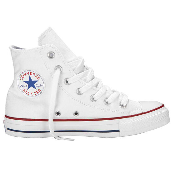 87527c79ed54b8 Converse Chuck Taylor All Star Hi Top Casual Shoes White US 14 ...