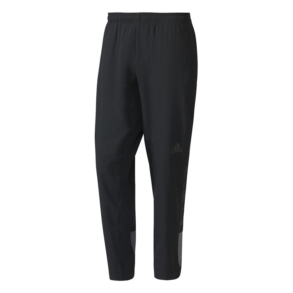 7725f651078 adidas Mens Climacool Workout Training Pants