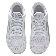 Reebok Nano X1 Womens Training Shoes, White, rebel_hi-res