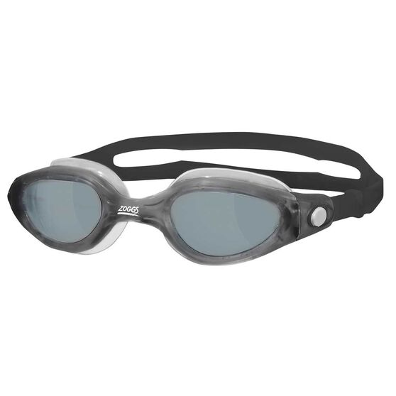 Zoggs Nautilus Tinted Senior Swim Goggles Assorted, , rebel_hi-res