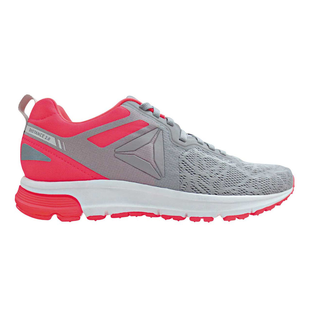 Reebok One Distance 2.0 Womens Running Shoes Lilac   White US 9 ... df5e021d9