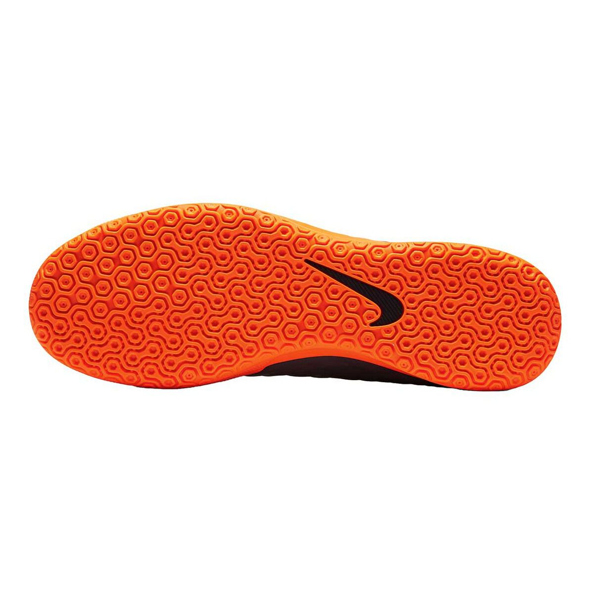 a7ad0ce1627 ... reduced nike hypervenom phantomx iii club mens indoor soccer shoes grey  orange us 11.5 adult 7d71b
