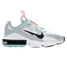 Nike Air Max Infinity 2 Womens Casual Shoes White/Black US 5, White/Black, rebel_hi-res
