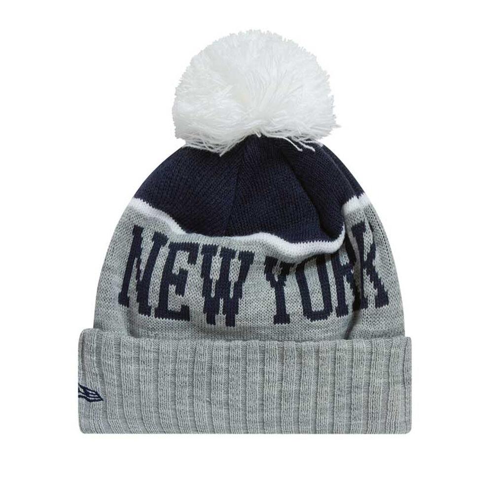 New York Yankees New Era Heather Dip Beanie  f01628c1a04