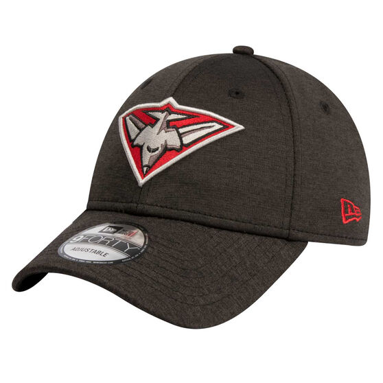 Essendon Bombers 2019 9FORTY Shadow Tech Snapback, , rebel_hi-res
