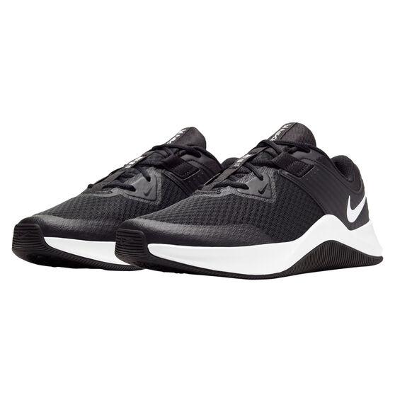 Nike MC Trainer Mens Training Shoes, Black/White, rebel_hi-res
