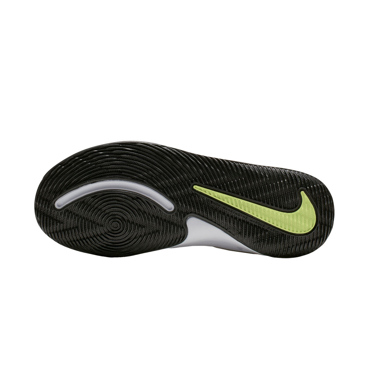 Nike Team Hustle D 9 Kids Basketball Shoes