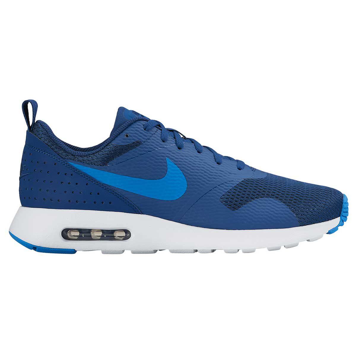 c8fb0a6822c072 order nike air max tavas mens casual shoes blue white us 7 blue white 799ae  41a4f