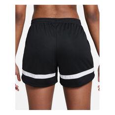 Nike Mens Dri-FIT Academy 21 Football Shorts Black XS, Black, rebel_hi-res