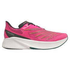 New Balance FuelCell RC Elite v2 Mens Running Shoes Pink US 7, Pink, rebel_hi-res